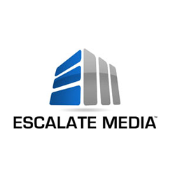 Escalate Media Logo